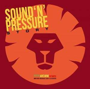 Sound and Pressure