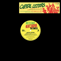 Record Shop | Reggae Archive Records